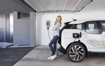 Infrastrutture di ricarica veicoli elettrici in Europa