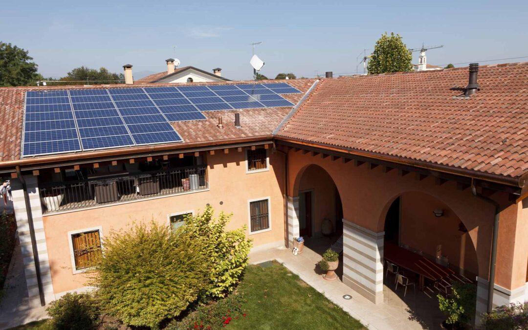 Fotovoltaico con accumulo: quando serve davvero una batteria?