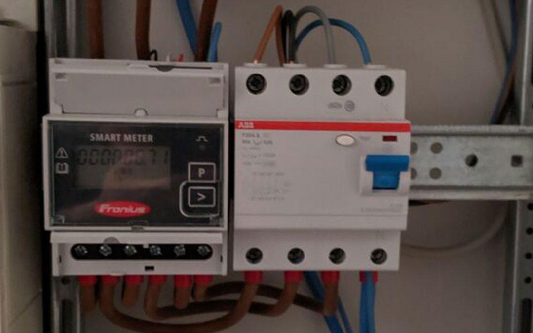 Rilevare il consumo domestico con lo Smart Meter Fronius